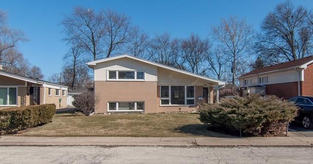 9501 Karlov Avenue, Skokie, IL 60076 (MLS #09956894) :: Ryan Dallas Real Estate