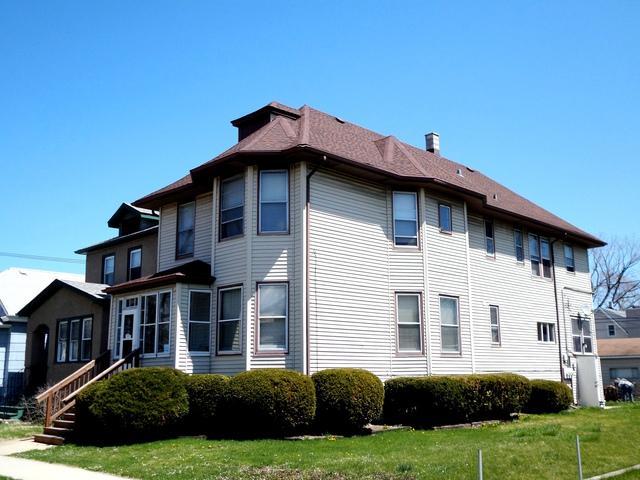 1219 Clinton Avenue, Berwyn, IL 60402 (MLS #09956895) :: Ryan Dallas Real Estate