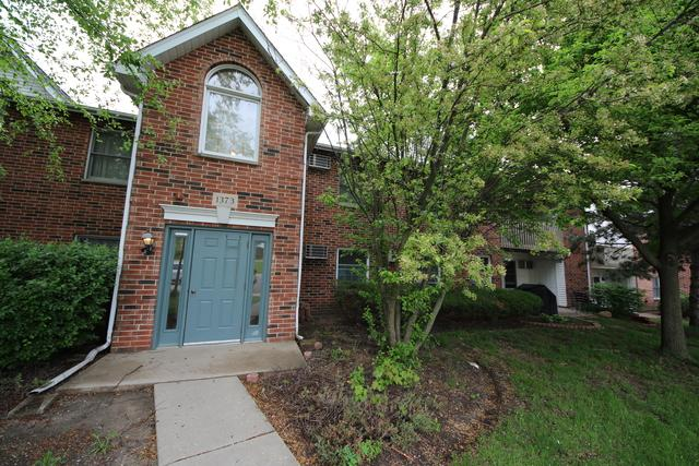 1373 Cunat Court 1D, Lake In The Hills, IL 60156 (MLS #09956943) :: Lewke Partners