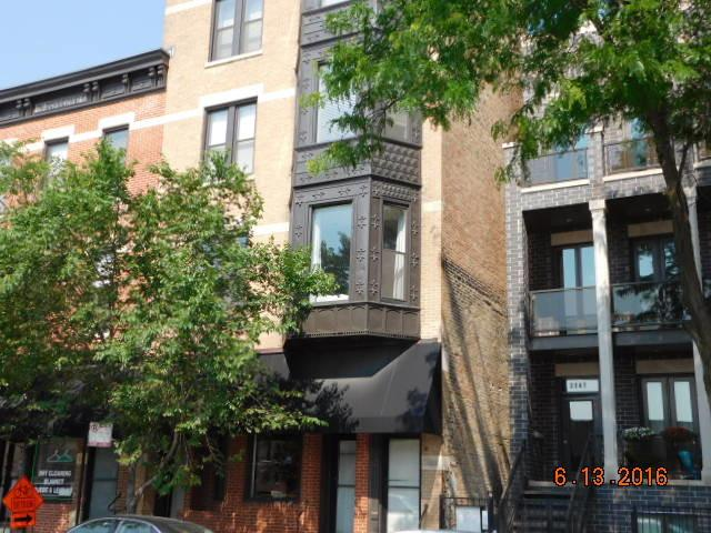 2151 N Southport Avenue 2A, Chicago, IL 60614 (MLS #09957014) :: Property Consultants Realty