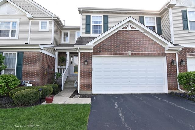 2730 Lorraine Circle, Geneva, IL 60134 (MLS #09957068) :: Baz Realty Network | Keller Williams Preferred Realty