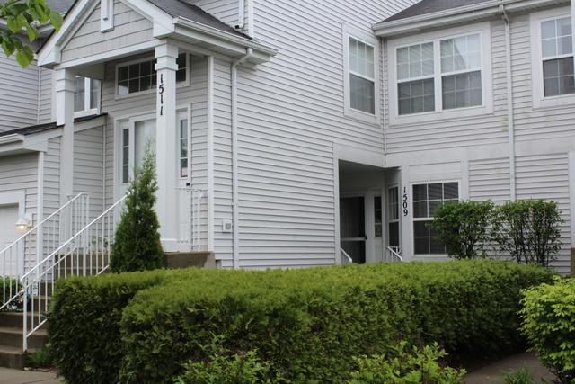 1509 Meadowsedge Lane, Carpentersville, IL 60110 (MLS #09957114) :: Helen Oliveri Real Estate