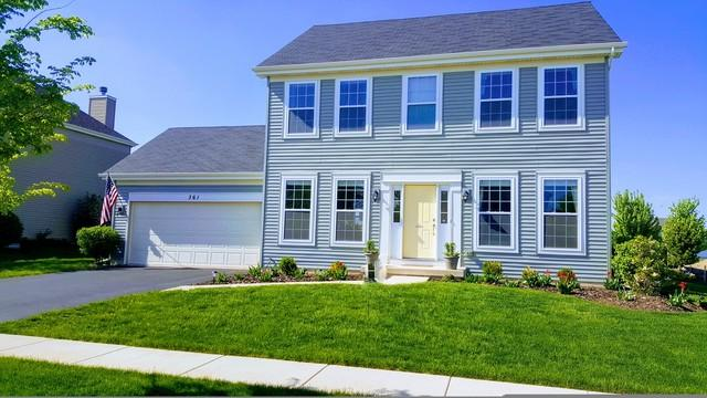 361 E Becker Place, Sycamore, IL 60178 (MLS #09957116) :: Helen Oliveri Real Estate