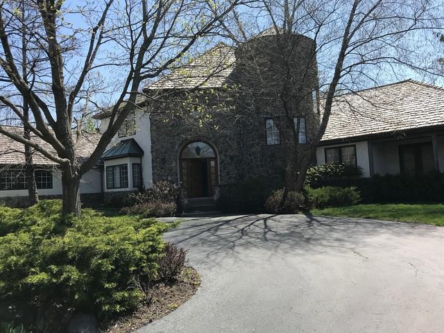1 Vernon Trail, Riverwoods, IL 60015 (MLS #09957118) :: Helen Oliveri Real Estate
