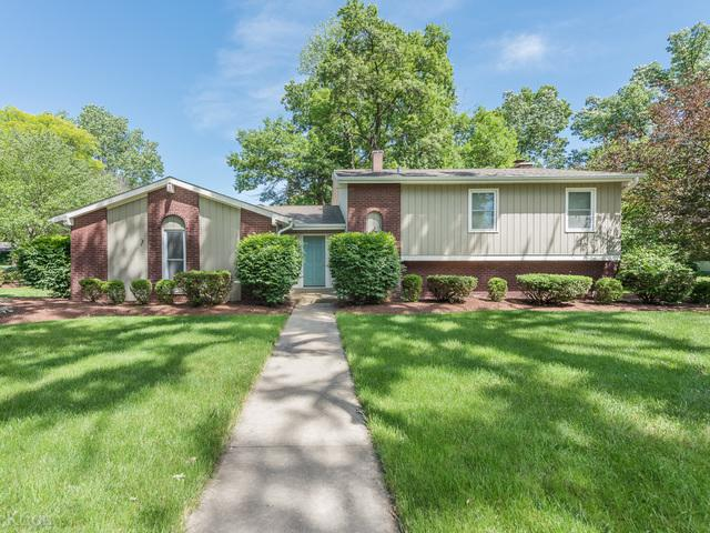 3549 Saratoga Avenue, Downers Grove, IL 60515 (MLS #09957123) :: The Wexler Group at Keller Williams Preferred Realty