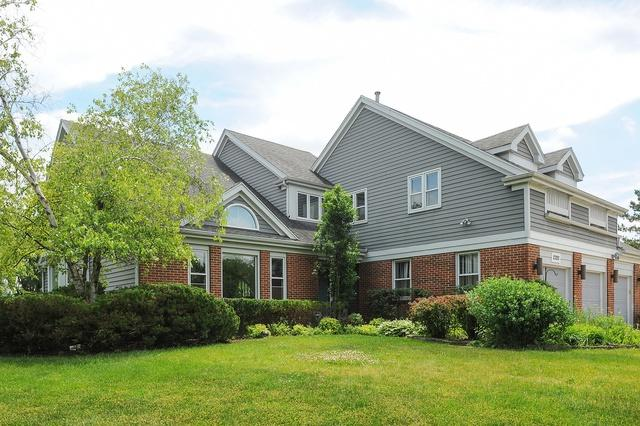 2320 Birchwood Court N, Buffalo Grove, IL 60089 (MLS #09957137) :: Helen Oliveri Real Estate