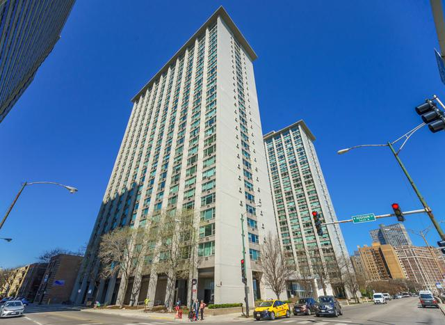 3600 N Lake Shore Drive #408, Chicago, IL 60613 (MLS #09957148) :: Property Consultants Realty