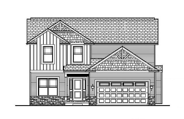 105 Gailardio Street, Savoy, IL 61874 (MLS #09957213) :: Ryan Dallas Real Estate