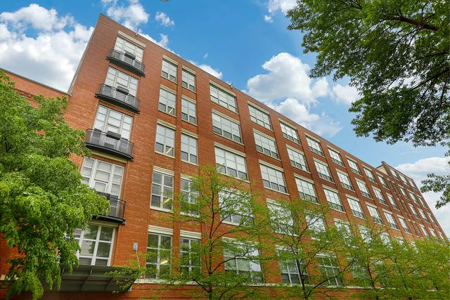 1735 N Paulina Street #309, Chicago, IL 60622 (MLS #09957445) :: Property Consultants Realty