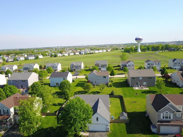 338 Prairie Ridge Drive, Minooka, IL 60447 (MLS #09957471) :: Angie Faron with RE/MAX Ultimate Professionals