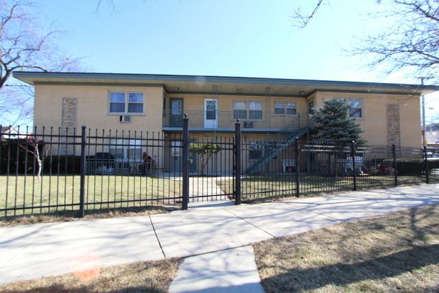 4159 W Oakdale Avenue 1S, Chicago, IL 60641 (MLS #09957532) :: Domain Realty