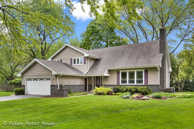 78 Bunting Lane, Naperville, IL 60565 (MLS #09957553) :: Lewke Partners