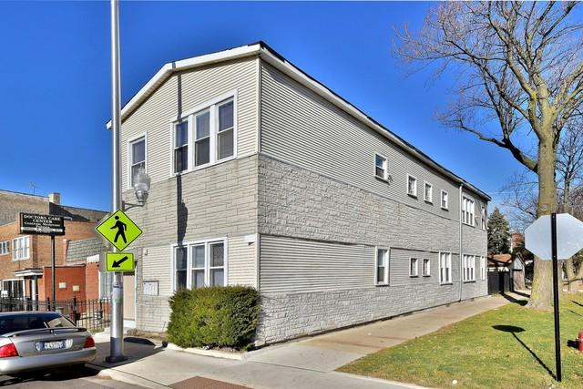 3900 W Diversey Avenue, Chicago, IL 60647 (MLS #09957683) :: Domain Realty