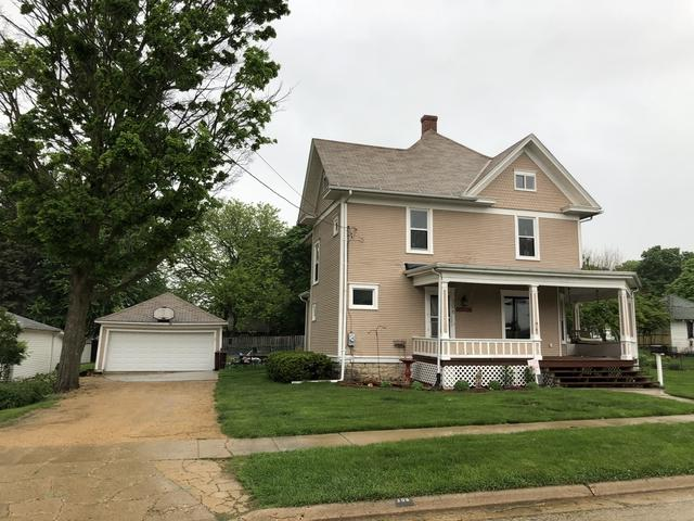 306 W Oregon Street, Polo, IL 61064 (MLS #09957972) :: Ani Real Estate