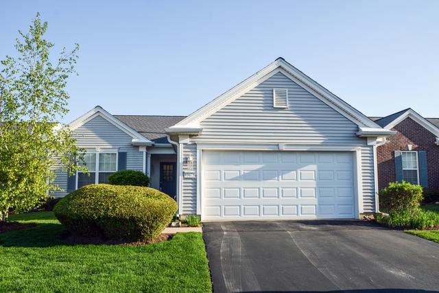 13475 Honeysuckle Drive, Huntley, IL 60142 (MLS #09958115) :: Lewke Partners