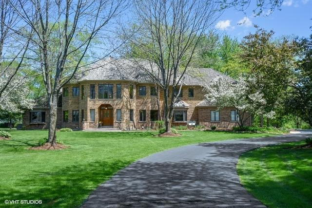 3929 Forest Fork Court, Long Grove, IL 60047 (MLS #09958371) :: The Schwabe Group