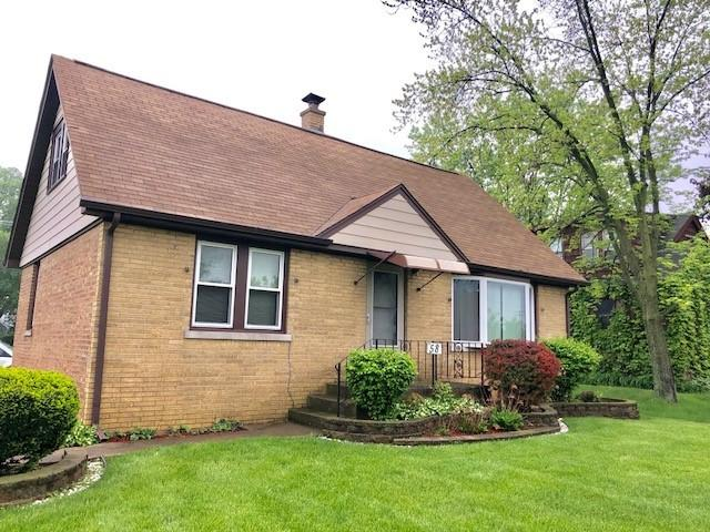 58 E Plainfield Road, Countryside, IL 60525 (MLS #09958398) :: Key Realty