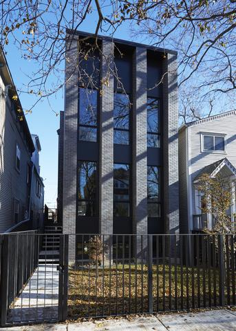 1917 N Wood Street, Chicago, IL 60622 (MLS #09958518) :: Domain Realty