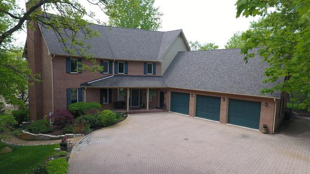 26132 N Greenbriar Court, Lake Barrington, IL 60084 (MLS #09958590) :: The Jacobs Group