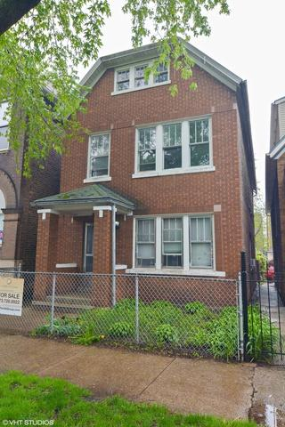 2509 W Haddon Avenue, Chicago, IL 60622 (MLS #09958622) :: Property Consultants Realty