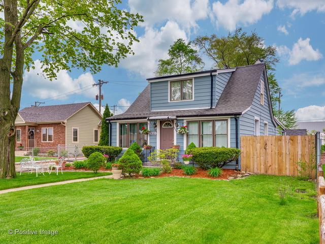3010 Maple Street, Franklin Park, IL 60131 (MLS #09958635) :: Lewke Partners