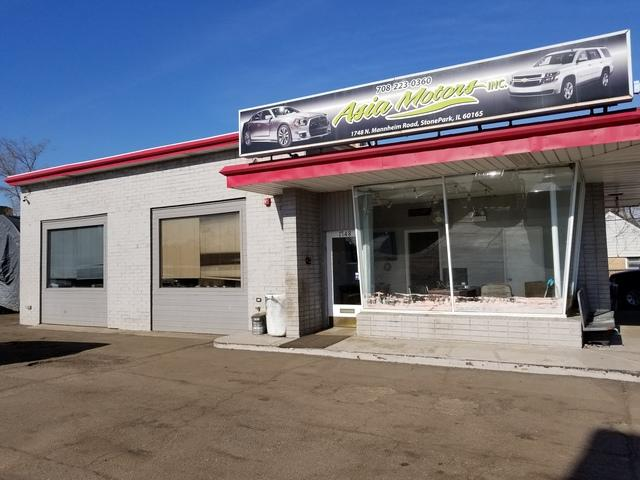 1748 Mannheim Road, Stone Park, IL 60165 (MLS #09958718) :: Lewke Partners