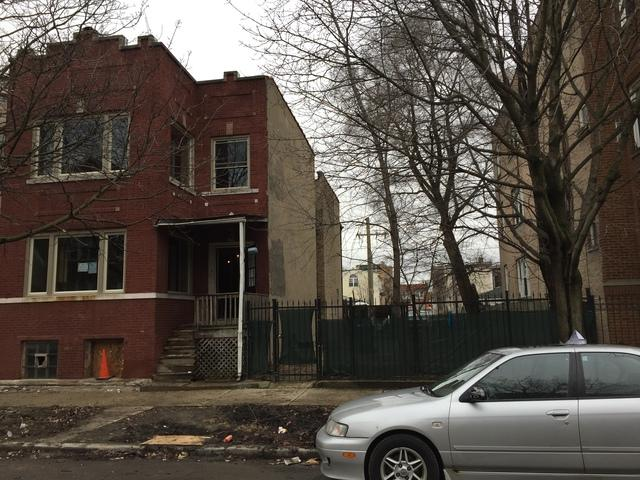 3353 W Crystal Street, Chicago, IL 60651 (MLS #09958755) :: Property Consultants Realty