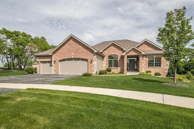 12039 Granite Court, Rockton, IL 61072 (MLS #09958762) :: Ani Real Estate
