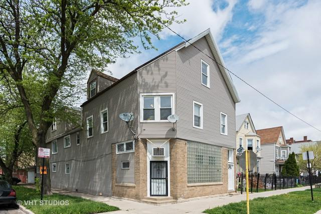 3540 W Wolfram Street, Chicago, IL 60618 (MLS #09958849) :: Domain Realty