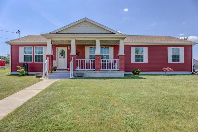 111 N Main Street, GIFFORD, IL 61847 (MLS #09958857) :: Ani Real Estate