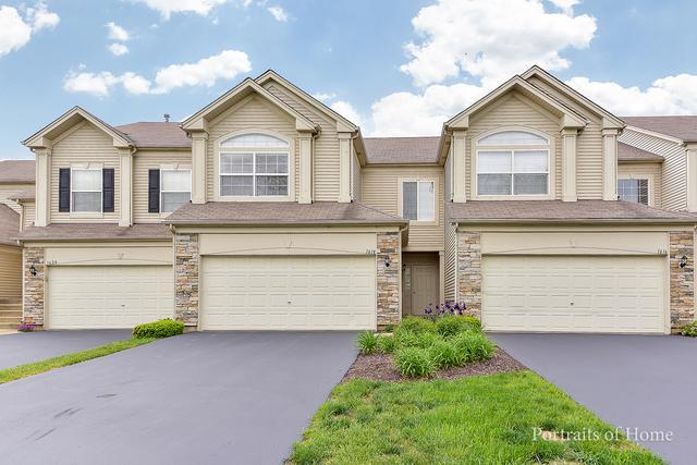 1618 Fieldstone Drive S, Shorewood, IL 60404 (MLS #09958998) :: Lewke Partners