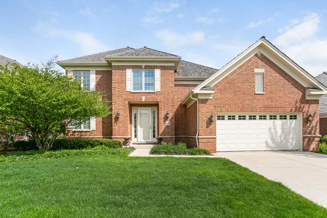 2049 Royal Ridge Drive, Northbrook, IL 60062 (MLS #09959016) :: Baz Realty Network | Keller Williams Preferred Realty