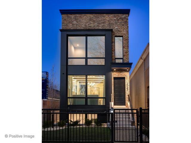 2035 N Wolcott Avenue, Chicago, IL 60614 (MLS #09959053) :: Domain Realty