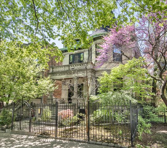 3059 W Palmer Boulevard, Chicago, IL 60647 (MLS #09959074) :: Domain Realty