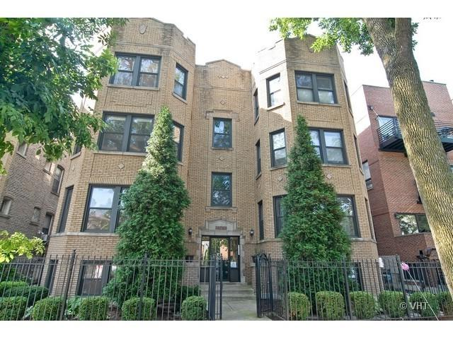 2859 W Palmer Street G, Chicago, IL 60647 (MLS #09959112) :: Domain Realty