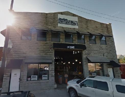 2825 5TH Avenue, Chicago, IL 60612 (MLS #09959139) :: The Saladino Sells Team