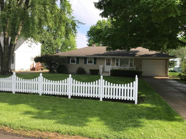 113 Division Street, Mendota, IL 61342 (MLS #09959189) :: Ani Real Estate
