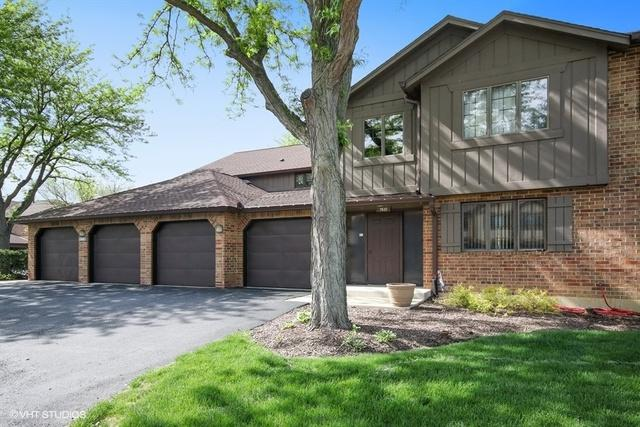 7632 W Arquilla Drive 2A, Palos Heights, IL 60463 (MLS #09959285) :: The Dena Furlow Team - Keller Williams Realty