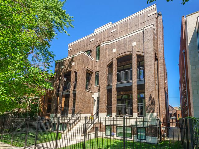 2657 N Bosworth Avenue 3N, Chicago, IL 60614 (MLS #09959389) :: Domain Realty