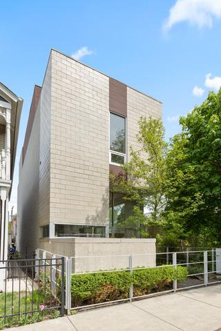 1843 N Paulina Street, Chicago, IL 60622 (MLS #09959424) :: Property Consultants Realty