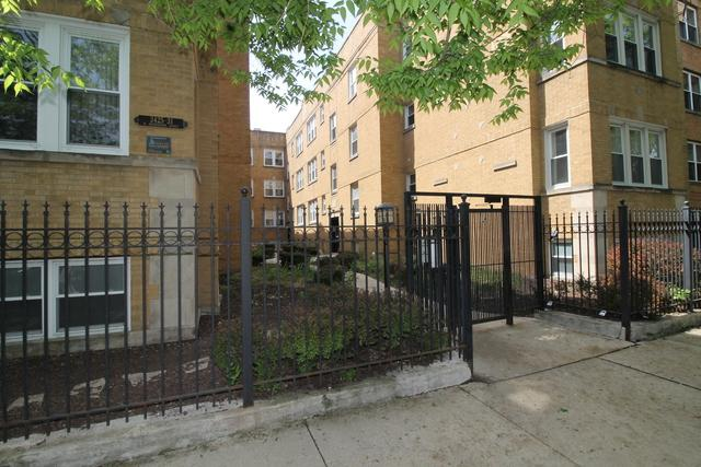 3429 W Shakespeare Avenue 1B, Chicago, IL 60647 (MLS #09959585) :: Domain Realty