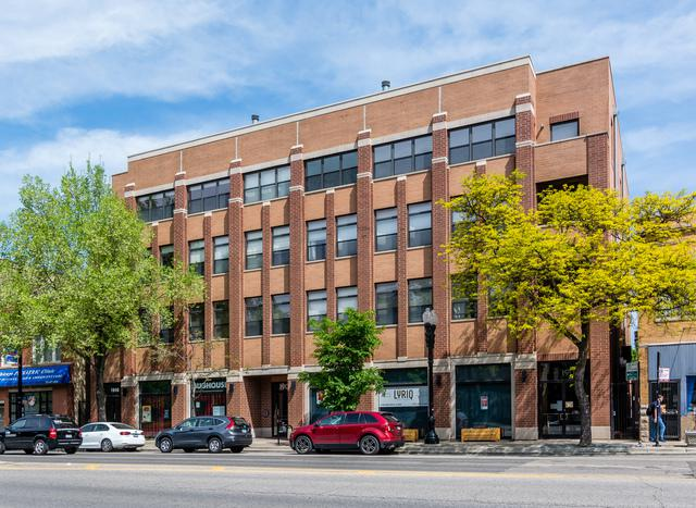 1908 W Irving Park Road #401, Chicago, IL 60613 (MLS #09959742) :: Domain Realty