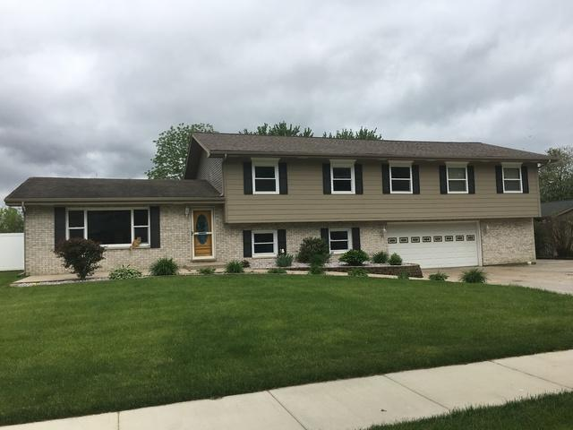 305 S Lincoln Street, Elwood, IL 60421 (MLS #09959968) :: Ani Real Estate