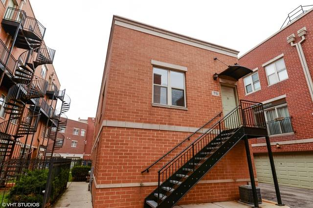 715 W Eastman Street C, Chicago, IL 60610 (MLS #09959974) :: Property Consultants Realty