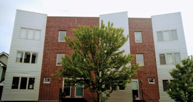 2455 W Homer Street, Chicago, IL 60647 (MLS #09959998) :: Property Consultants Realty