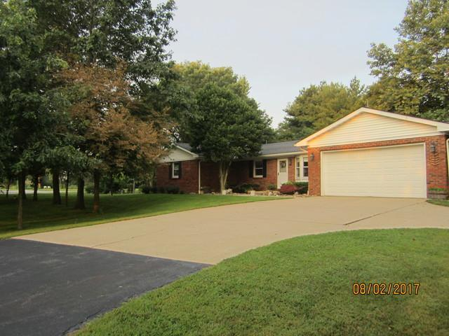 1257 Cr 700N, TOLONO, IL 61880 (MLS #09960105) :: Littlefield Group