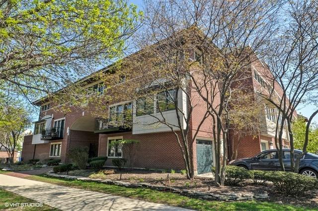 2455 W Ohio Street 2E, Chicago, IL 60612 (MLS #09960161) :: Property Consultants Realty