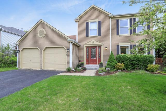 201 N Fiore Parkway, Vernon Hills, IL 60061 (MLS #09960273) :: The Schwabe Group