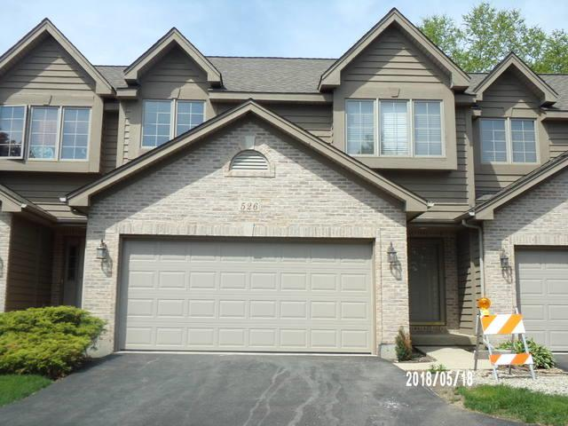526 Silver Aspen Circle, Crystal Lake, IL 60014 (MLS #09960312) :: The Jacobs Group