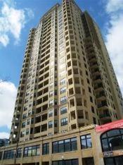 1464 S Michigan Avenue #1708, Chicago, IL 60605 (MLS #09960339) :: Domain Realty